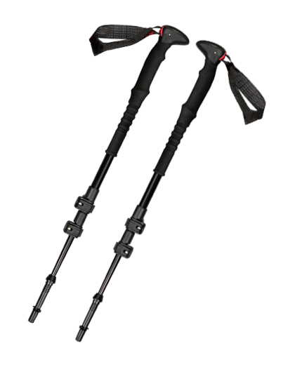EDO37-3  Speed lock trekking pole