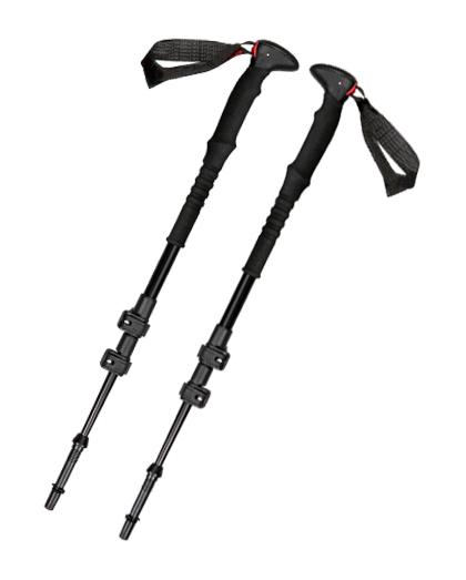 EDO37-3  Speed lock trekking pole