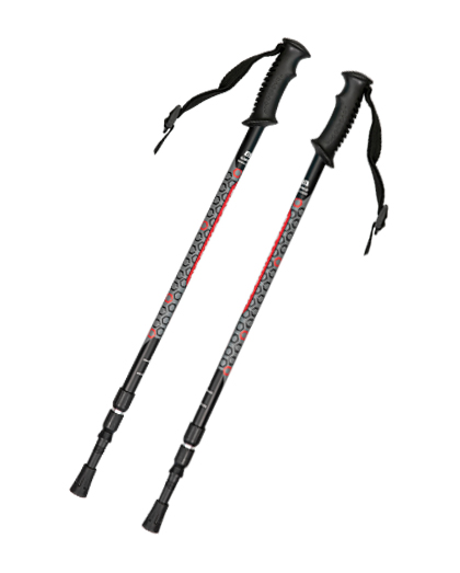 EDS05-3 Twist lock trekking pole