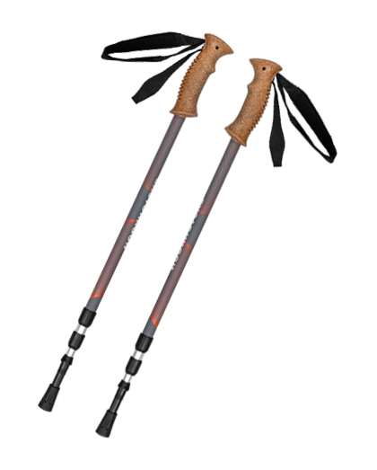 EDS07-3 Twist lock trekking pole