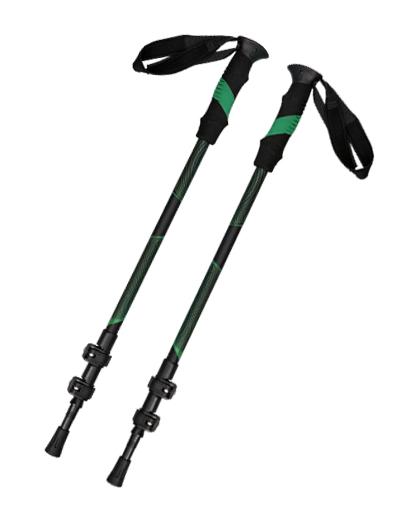 EDO28-3 Speed lock trekking pole