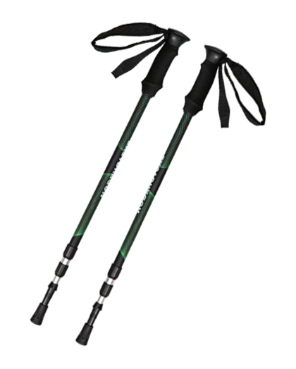 EDS33-3 Twist lock trekking pole