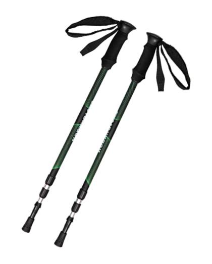 EDS33-3 Twist lock trekking pole