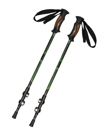 EDO09-3 Speed lock trekking pole