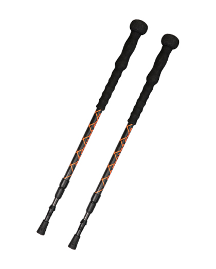EDS34-3N Twist lock trekking pole