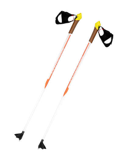 Lightweight Carbon Fiber Cross Country Pole