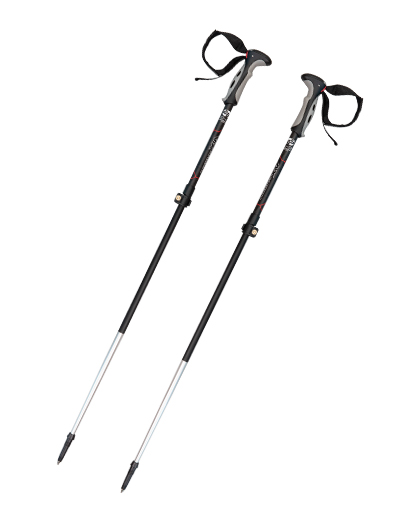 Long Lightweight Foldable Trekking Pole