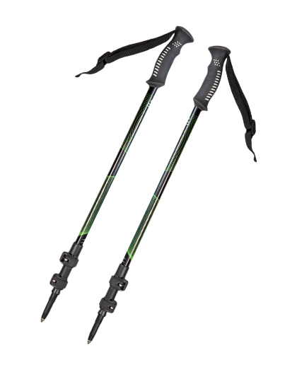 ED023-3 Speed lock trekking pole